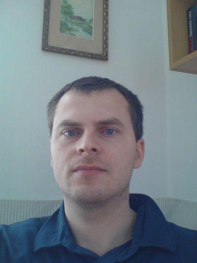 Uivatel sajpin, mu, 41,5 let, Zbeh na Morav - seznamka