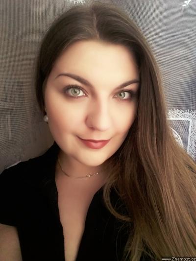 Seznamka: Kateřina žena 23 let 163 cm Praha profil 558114