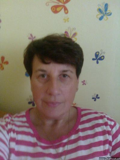 60 letá žena seznamka vyzvednout online datování